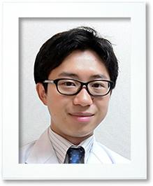 城本クリニック Dr.中村優