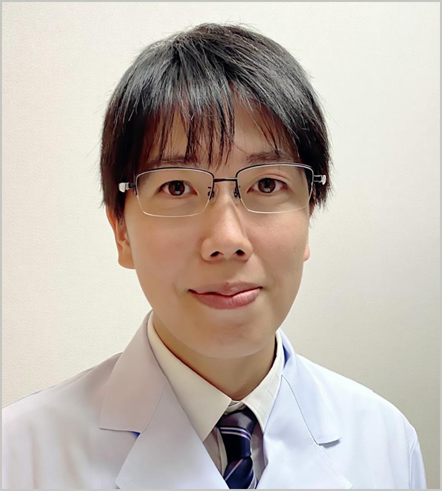 城本クリニック Dr.須藤大雅