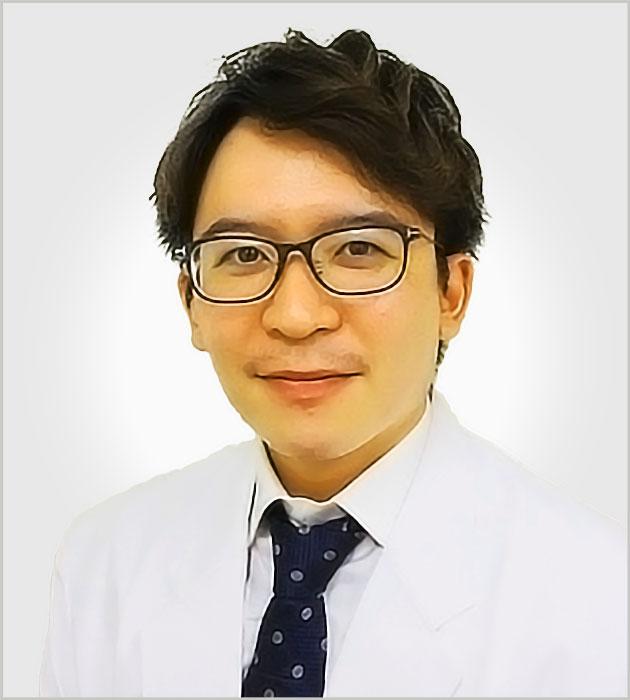 城本クリニック Dr.高御堂裕基