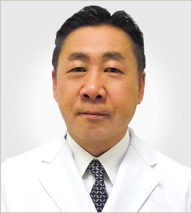 Dr.山中孝彦